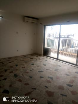 Residential/ Commercial 3 Bedroom Flat with a Bq, Off Sanusi Fafunwa Street,, Victoria Island (vi), Lagos, Flat for Rent