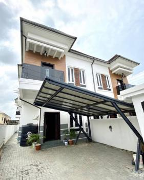4bedroom Luxury Semi Duplex + Bq, Ologolo, Lekki, Lagos, Semi-detached Duplex for Sale