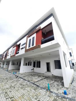 3 Bedroom, Lekki, Lekki Expressway, Lekki, Lagos, Terraced Duplex for Sale