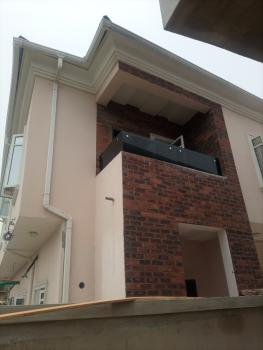 Make It Pass, Your Dream, Ocean Breeze Estate, Ologolo, Lekki, Lagos, Detached Duplex for Sale