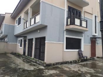 Lovely 2 Bedroom Flat, 2 Flats in The Compound., Off Awudu Ekpega, Lekki Phase 1, Lekki, Lagos, Flat for Rent