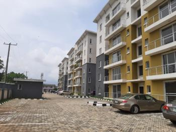 Beautiful 3 Bedroom Apartment in a Central Location, Aguda, Surulere, Lagos, Block of Flats for Sale
