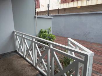 Clean 3 Bedroom with a Room Bq, Oniru, Victoria Island (vi), Lagos, Flat for Rent
