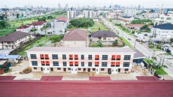 4 Bedroom Deluxe Duplex, Osborne, Ikoyi, Lagos, Terraced Duplex for Sale