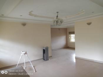 a Tastefully and Exquisitely Finished 3 Bedrooms Flat, Off 1st Avenue, Gwandara Close, Behind Zenith Bank, Gwarinpa, Abuja, Flat for Rent