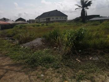 One Acre of Prime Land, United  Estate, Sangotedo, Ajah, Lagos, Mixed-use Land for Sale