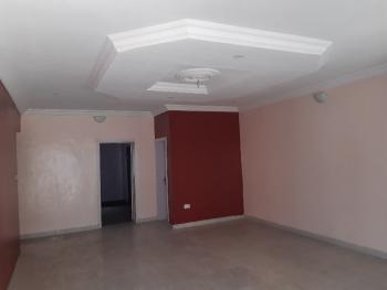Lovely Newly Built 3 Bedroom Flat Pop Ceiling, Golden Estate, Egbeda, Alimosho, Lagos, Flat for Sale