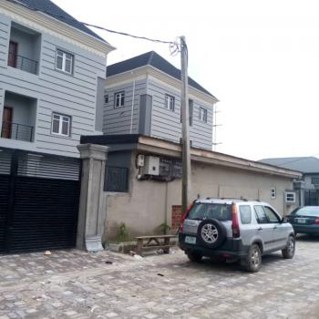Newly Built and Tastefully Finished 2 Bedroom Flat, Ajao Estate, International Airport Road, Isolo, Lagos, Flat for Rent