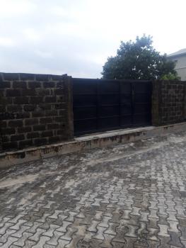 Fence and Gated 1200sqm, Rock Close Behind Wema Bank on a Tarred Road, Behind Wema Bank, Ikate Elegushi, Lekki, Lagos, Mixed-use Land for Sale