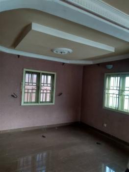 2 Bedroom Flat Apartment., Shomolu, Lagos, Flat for Rent