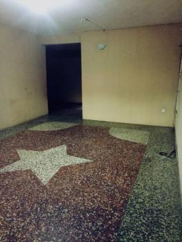 3 Bedroom Flat (ground Floor), Medina Estate, Gbagada, Lagos, Flat for Rent