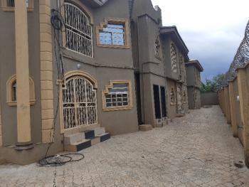 Neat 2 Bedroom Flat, All Tiles Floor, Each Room with Wardrobe, Baruwa, Ipaja, Lagos, Flat for Rent