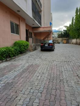 2 Bedrooms Flat., Parakuo, Wuse 2, Abuja, Flat for Rent