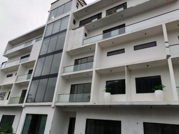 Exquisite 4 Bedroom Terraced Duplex with B/q, Off Queens Drive, Ikoyi, Lagos, Terraced Duplex for Sale