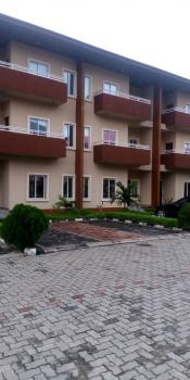 Alluring 4 Bedroom Terrace Duplex in a Secured Mini Estate Bg, Ilasan, Lekki, Lagos, Terraced Duplex for Rent