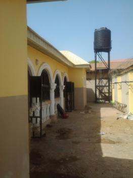 Clean One Bedroom Flat, Phase 1, Jikwoyi, Abuja, Flat / Apartment for Rent