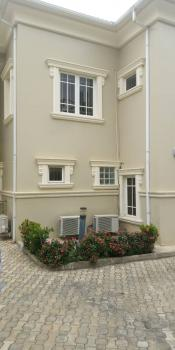 Ultra Luxury 5 Bedrooms Detached Duplex with 2 Maids Rooms., Maitama District, Abuja, Detached Duplex for Rent