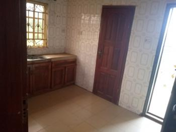 Nice and Neat 3 Bedroom Flat, Off College Road, Ogba, Ikeja, Lagos, Flat for Rent