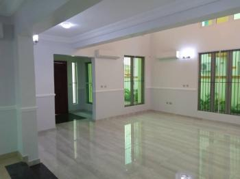 Newly Built 6 Bed Room Stand Alone Duplex with 2 Rooms Bq on 900sqm, Banana Island, Ikoyi, Lagos, Detached Duplex for Rent