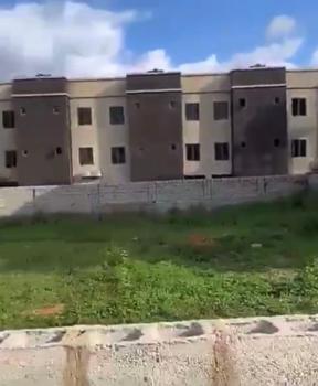 850 Sqm, Gilmor, Jahi, Abuja, Residential Land for Sale