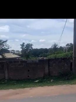 2000 Sqm on Tarred Road, Lifecamp, Life Camp, Gwarinpa, Abuja, Residential Land for Sale
