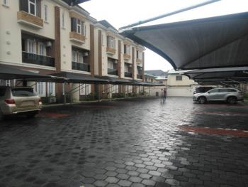 Luxury 4 Bedroom Terraced House with Excellent Finishing, Oniru, Victoria Island (vi), Lagos, Terraced Duplex for Sale