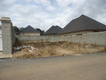 600sqm Bungalow Plot with Dpc, Lokogoma District, Abuja, Residential Land for Sale
