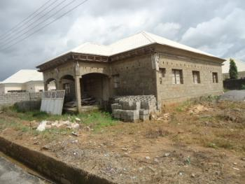 3 Bedrooms Detached Bungalow, Lokogoma District, Abuja, Detached Bungalow for Sale