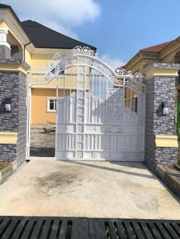 Distress Brand New 4 Bedroom Duplex, Sahara Estate, Lokogoma District, Abuja, Detached Duplex for Sale