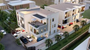 Luxury Off-plan 5 Bedrooms, Ramat Crescent, Gra, Ogudu, Lagos, Semi-detached Duplex for Sale