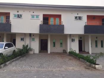 3 Bedroom Terrace Duplex, Lekki Gardens Horizon Premier-1 Estate, Ikate Elegushi, Lekki, Lagos, Terraced Duplex for Sale