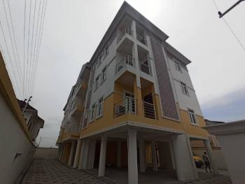 Superb Brand New 2 Bedroom Flat, Ikate Elegushi, Lekki, Lagos, Flat for Rent