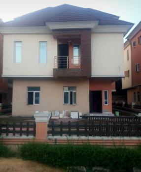 5 Bedroom Duplex of 6 Unit with a Bq,swimming Pool Gym, and Open Space, Oduduwa Crescent, Ikeja Gra, Ikeja, Lagos, Detached Duplex for Sale