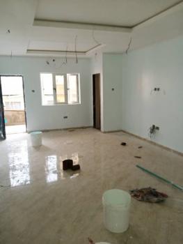 Fantastic 3 Bedrooom Apartment with Bq, Bolaji Banwo Street, Aguda, Surulere, Lagos, Block of Flats for Sale