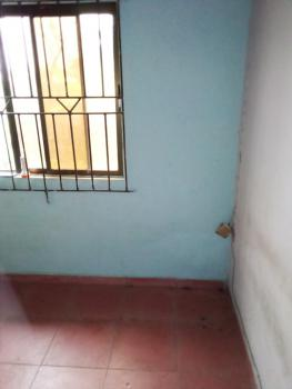 a Self Contained Single Room, By Community Bus Stop, Bayeku Road,, Igbogbo, Ikorodu, Lagos, Self Contained (single Rooms) for Rent