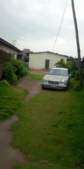 Cheap Property on a Tarred Street, Off St,marys Bus Stop Governors Road Ikotun, Isheri Olofin, Alimosho, Lagos, Detached Bungalow for Sale