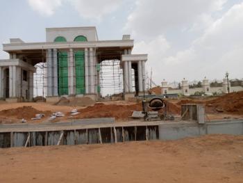 Estate Land, Rosewood Park & Gardens Estate, Apata, Ibadan, Oyo, Mixed-use Land for Sale