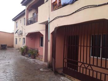 Lovely 2 Bedroom Ground Floor in a Serene Environ, Off 5th Avenue Gowon Estate., Egbeda, Alimosho, Lagos, Flat for Rent
