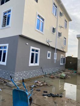Standard Brand New Mini Flat, Westwood Estate Badore, Badore, Ajah, Lagos, Mini Flat for Rent