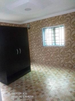 2 Bedroom Flat Downstairs Superb, Adetola Street, Aguda, Surulere, Lagos, Flat for Rent