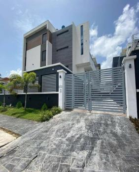 Exquisitely Finished Terraced Duplex with Bq, Banana Island, Ikoyi, Lagos, Terraced Duplex for Sale