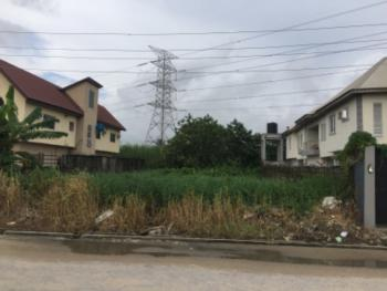 a Fully Dry and Sand Filled Land Up for Grab By Fastest Finger, Thomas Estate, Ajah, Lagos, Residential Land for Sale
