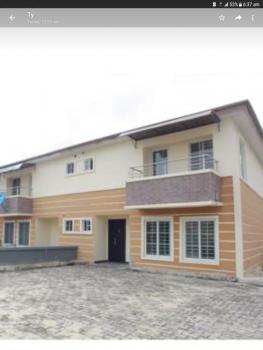 3 Bedroom Terraced Duplex, Loki County Homes Megamound  Ikota, Ikota, Lekki, Lagos, Terraced Duplex for Rent