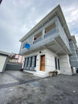 Newly Built 5 Bedroom Detached House with a Bq, Osapa, Lekki, Lagos, Detached Duplex for Sale