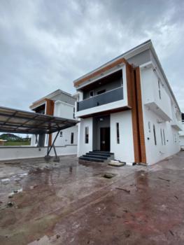 Brand New 5 Bedroom Detached House with a Bq, Ikota, Ikota, Lekki, Lagos, Detached Duplex for Sale