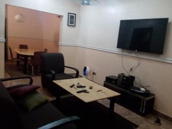a Luxury Furnished Self Service  2 Bedrooms Flat., Ilubirin Estate 2, Osborne Foreshore Estate, Osborne, Ikoyi, Lagos, Semi-detached Bungalow for Rent
