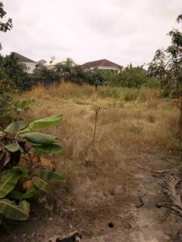 a Plot Measuring 1700m2, Off Durosimi Etti Street, Lekki Phase 1, Lekki, Lagos, Mixed-use Land for Sale