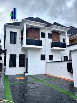 Brand New 4 Bedrooms +1bq Semi Detached Duplex, Gra, Ikota, Lekki, Lagos, Semi-detached Duplex for Sale