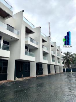 Luxury 4 Bedrooms +1 Bq Terrace Duplex., Victoria Island, Victoria Island Extension, Victoria Island (vi), Lagos, Terraced Duplex for Rent