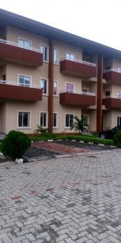 Stunning 4 Bedroom Terraced Duplex, Ilasan, Lekki, Lagos, Terraced Duplex for Rent